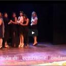 Accademia per Attori Fondamenta. Allievi in scena al Teatro dell'Orologio di Roma