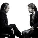Frost/Nixon al Teatro Argentina