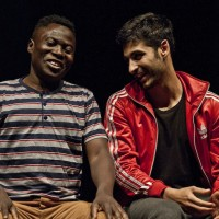 Black Reality al Teatro Vascello