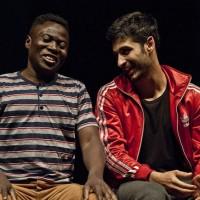 Black Reality al Teatro Vascello