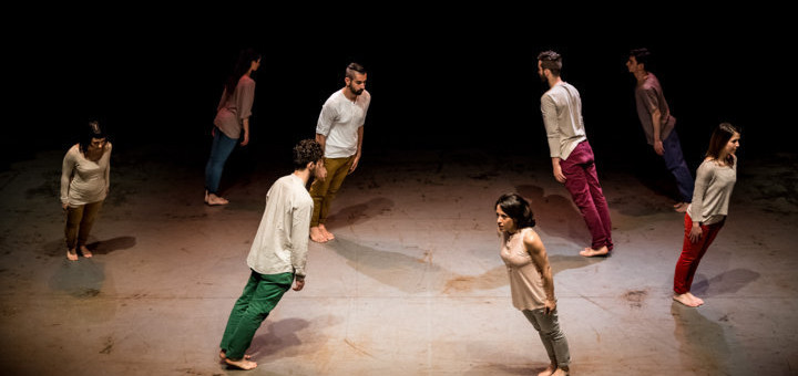 E.sperimenti Dance Craft al Teatro Vascello